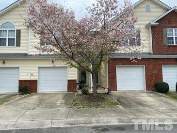 Photo one of 1107 Hadel Pl Knightdale NC 27545 | MLS 2375495