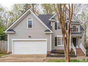 Photo one of 239 Lost Tree Ln Cary NC 27513   MLS 2375520