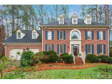 Photo one of 101 Whisperwood Dr Cary NC 27518 | MLS 2375535