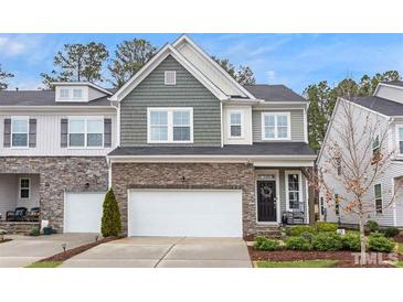 Photo one of 1116 Southpoint Trl Durham NC 27713 | MLS 2375543