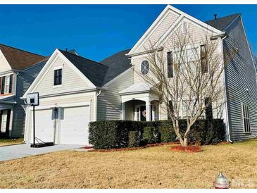Photo one of 7440 Lagrange Dr Raleigh NC 27613 | MLS 2375563