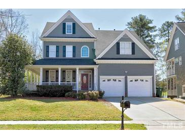 Photo one of 507 Potomac Grove Pl Cary NC 27519 | MLS 2375568