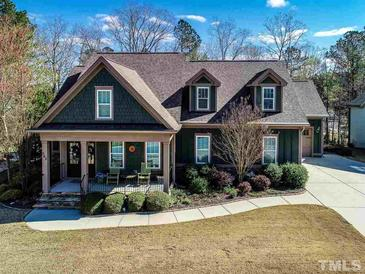 Photo one of 243 Grantwood Dr Clayton NC 27527 | MLS 2375586