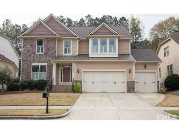 Photo one of 1425 Lily Creek Dr Cary NC 27518 | MLS 2375588