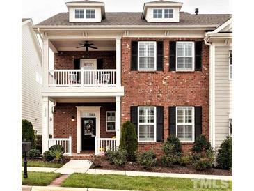 Photo one of 212 Hardy Ivy Way Holly Springs NC 27540 | MLS 2375593
