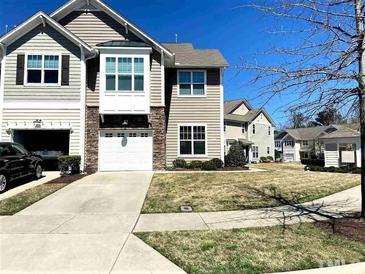 Photo one of 106 Stockton Gorge Rd Morrisville NC 27560 | MLS 2375602