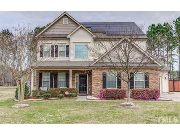 Photo one of 5213 Sapphire Springs Dr Knightdale NC 27545   MLS 2375611