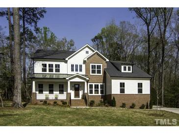 Photo one of 5205 Stream Bank Ct Raleigh NC 27603 | MLS 2375618