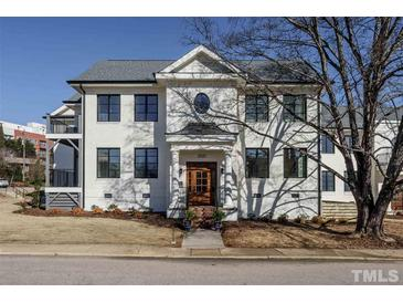 Photo one of 2020 Smallwood Dr # B Raleigh NC 27605 | MLS 2375620