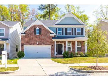 Photo one of 109 Spring Pine Ln Holly Springs NC 27540 | MLS 2375621