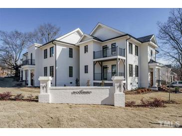 Photo one of 2018 Smallwood Dr # B Raleigh NC 27605 | MLS 2375623