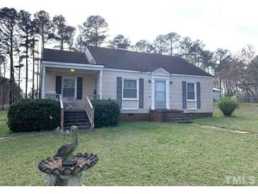Photo one of 2428 Circle Dr Wake Forest NC 27587 | MLS 2375627
