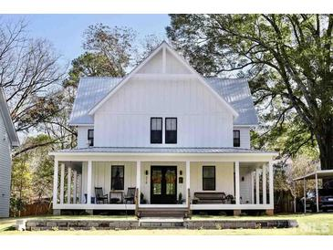 Photo one of 318 N Wingate St Wake Forest NC 27587 | MLS 2375643