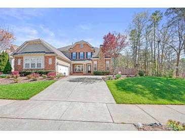 Photo one of 307 Belrose Dr Cary NC 27513 | MLS 2375657