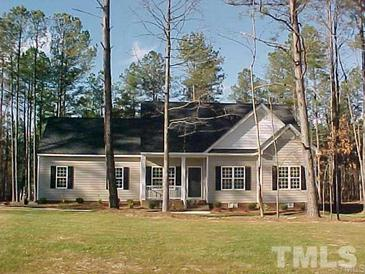 Photo one of 177 Hillsdale Dr Clayton NC 27520 | MLS 2375658
