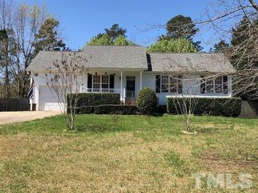 Photo one of 180 Spencers Gate Dr Youngsville NC 27596 | MLS 2375659