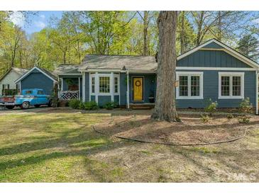 Photo one of 100 Ashland Ct Knightdale NC 27545 | MLS 2375688
