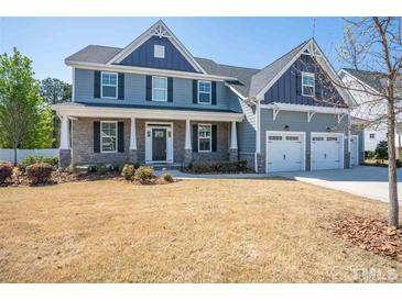Photo one of 513 Silverliner Dr Knightdale NC 27502 | MLS 2375701