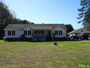 Photo one of 57 N Chaucer Way Kittrell NC 27544 | MLS 2375705