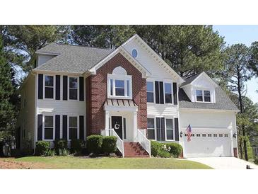 Photo one of 8508 Averell Ct Raleigh NC 27615 | MLS 2375727
