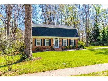 Photo one of 1311 Hampton Valley Rd Cary NC 27511 | MLS 2375736