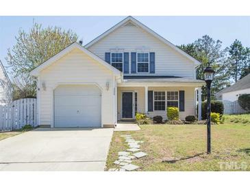 Photo one of 208 Cabana Dr Apex NC 27539   MLS 2375739