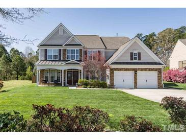 Photo one of 403 Amiable Loop Cary NC 27519 | MLS 2375743