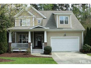 Photo one of 12 Silverbush Ct Durham NC 27707 | MLS 2375770