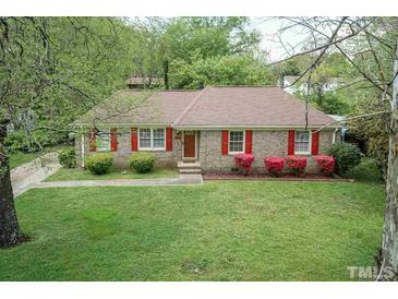 Photo one of 5205 Old Well St Durham NC 27704 | MLS 2375773