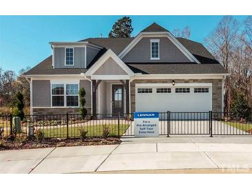 Photo one of 162 Ivory Ln # 83 Raleigh NC 27610   MLS 2375789