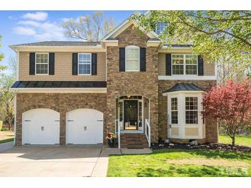 Photo one of 2908 Northop Ct Raleigh NC 27614   MLS 2375803