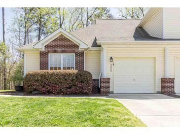 Photo one of 2658 Andover Glen Rd Raleigh NC 27604 | MLS 2375809
