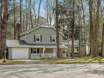 Photo one of 706 Grimstead Cir Cary NC 27511 | MLS 2375823