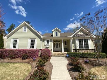 Photo one of Chapel Hill NC 27516 | MLS 2375831