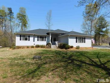 Photo one of 4314 Mill Creek Rd Cedar Grove NC 27231 | MLS 2375844