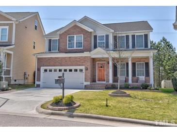Photo one of 106 Bancroft Brook Dr Cary NC 27519   MLS 2375858