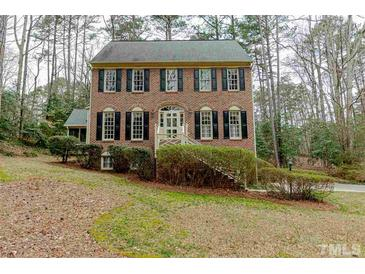 Photo one of 12417 Shallowford Dr Raleigh NC 27614   MLS 2375864