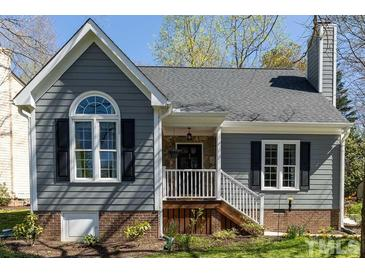 Photo one of 9501 Berryville Ct Raleigh NC 27617   MLS 2375870