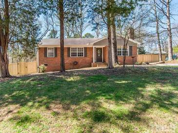Photo one of 1111 Suterland Rd Cary NC 27511 | MLS 2375878