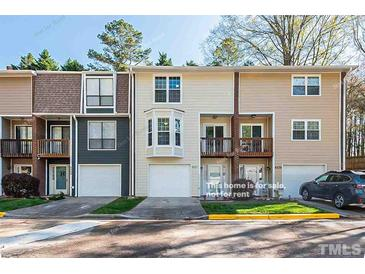 Photo one of 6037 Dixon Dr Raleigh NC 27609 | MLS 2375882