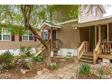 Photo one of 199 Spence Rd Lillington NC 27546 | MLS 2375886