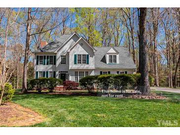 Photo one of 7436 Heartland Dr Wake Forest NC 27587 | MLS 2375887
