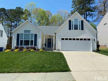 Photo one of 9319 Erinsbrook Dr Raleigh NC 27617 | MLS 2375889