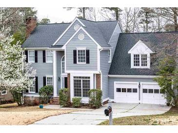 Photo one of 113 Disraeli Dr Cary NC 27513 | MLS 2375896