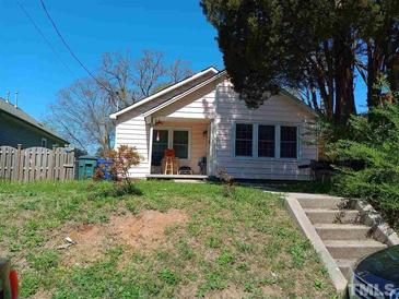 Photo one of 1513 Fay St Durham NC 27707   MLS 2375897