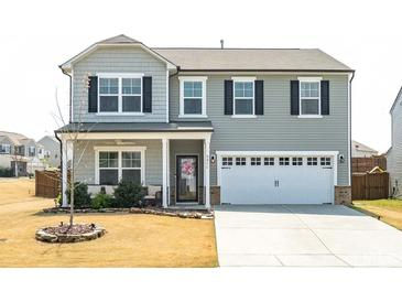 Photo one of 4229 Auburn Hills Dr Raleigh NC 27616 | MLS 2375908