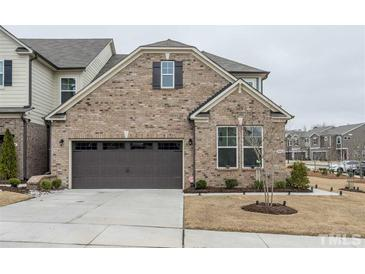 Photo one of 3402 Antler View Dr Apex NC 27502 | MLS 2375917