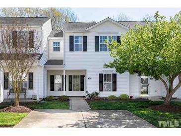 Photo one of 416 Misty Groves Cir Morrisville NC 27560 | MLS 2375918