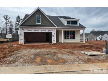 Photo one of 15 Mallory Oak Dr Franklinton NC 27525 | MLS 2375919
