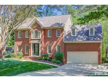 Photo one of 7904 Tylerton Dr Raleigh NC 27613 | MLS 2375927